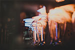 machine glass blowing rona